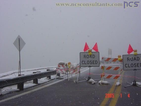 jerome_road_closed