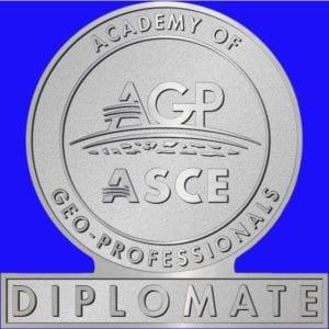 Blue diplomate